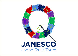 JANESCO Japan Quilt Tours